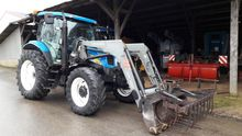 2008 New Holland T6030 PLUS
