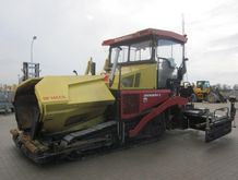 Used 2010 Dynapac DF