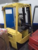 Used 2008 Hyster H1.
