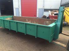 Gemakbak 5,5 m3 container