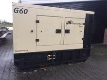 Doosan G060 Generator