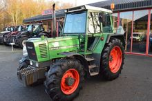 Used 1989 Fendt 310