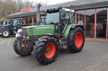 Used 1994 Fendt 512