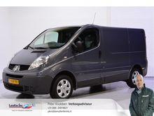 2012 Renault Trafic 2.0 DCI 115