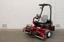 2010 Toro Greensmaster 3250-D,