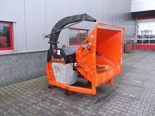 Used 2004 JBM 1040 Z
