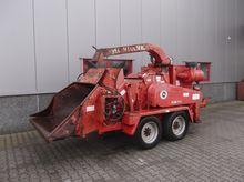 Used 2000 Morbark 24