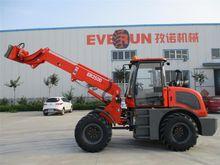 2017 Everun ER2500 telescoop wi