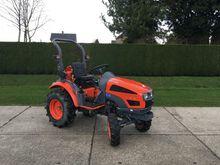 2010 Kioti ck22 tractor