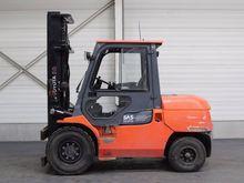 Used 2012 Toyota 42-