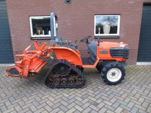 Used 2000 Kubota GB