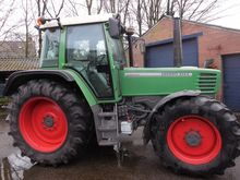 Used 1996 Fendt 512