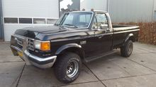 Used 1988 Ford F-150