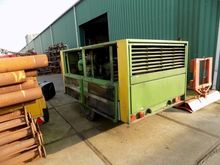 Used 1985 Demag COMP