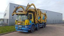Used 2005 Scania 114