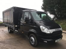 2012 Iveco Daily 70c17
