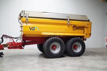 Used 2011 VGM ZK18 i
