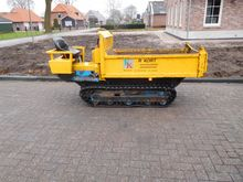 Used Yanmar C 10 in