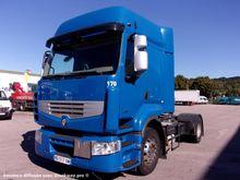 Used Renault Premium