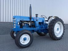 1961 Fordson Major 6 cil