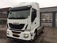 2013 Iveco AS440S42T/P Euro 6 S