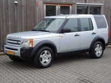 2006 Land Rover Discovery 2.7 T