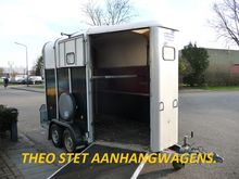 Used 2003 Ifor Willi