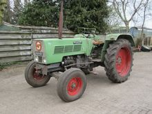Used Fendt 102 S in