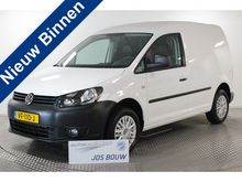2013 Volkswagen Caddy 1.6 TDI B