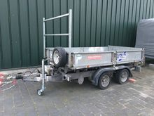 Used 2004 Ifor Willi