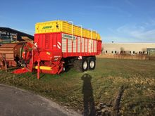 2016 Pottinger jumbo 6610