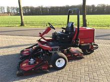 Used 2011 Toro GROUN