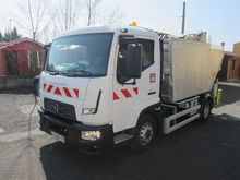 Used Renault D2 in P