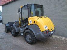 2012 Ahlmann Mecalac AX700