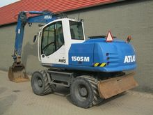 Used 2004 Atlas 1505