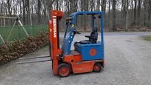 Used Nissan fb15 in