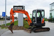 Used 2003 HITACHI EX