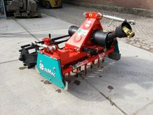 Used Remac pl120 in