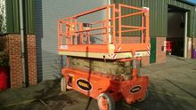 Used Holland lift X1