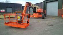 Used 2004 JLG 1250AJ