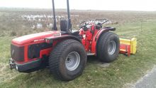 Carraro 6400 SRX knikbesturing