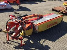Used 2007 Ziegler PD