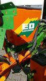 Used Amazone ED451K
