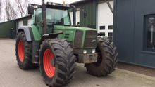 Used 1999 Fendt 916