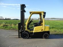 Used 2005 Hyster H2.