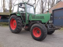 Used 1983 Fendt 108