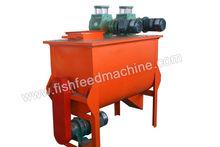 Amisy AMS-250 Fish Feed Mixer