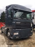 Used DAF XF105 in Gr