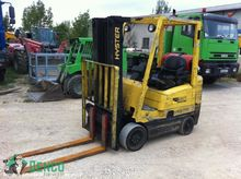 Used 2001 Hyster in