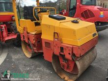 Used 2004 Ammann in